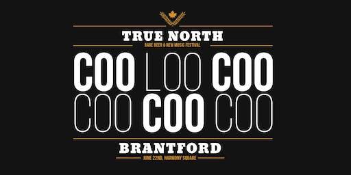 True North Beer Festival | Brantford