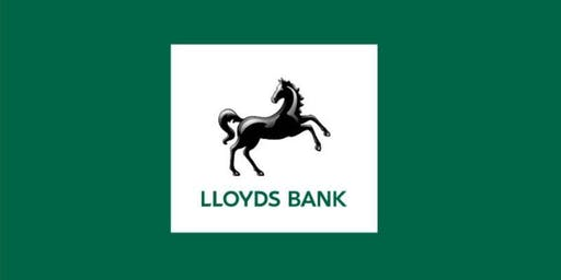 Lloyds Bank Business Banking Local Event (Cambridge)
