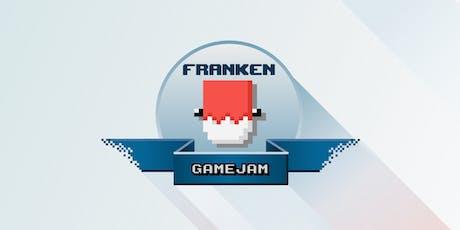 Franken Game Jam 2019 - Bayreuth Tickets