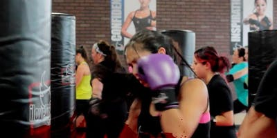 North Shores Real Kickboxing Lessons: Great music