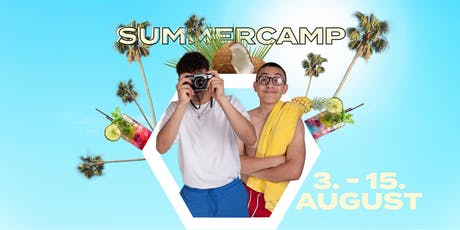 Summercamp Kirche im Pott e.V.  biglietti