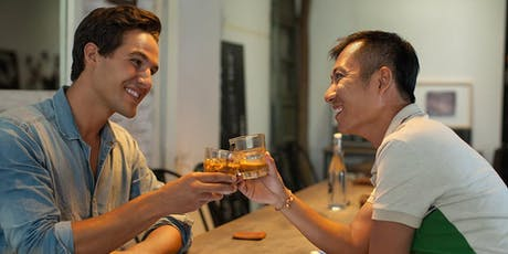 Gay Matched Speed Dating!, Ages 33-49 years | CitySwoon tickets