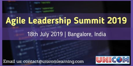 Agile Leadersgip Summit 2019 tickets