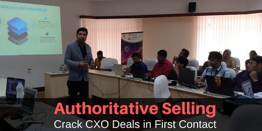 Sales Training in Bangalore| Negotiation Skills | Lead Generation