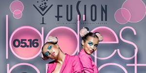 Ladies Night Thursdays @ Fusion Lounge