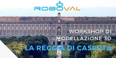 Roboval19 Workshop: Modellazione 3D