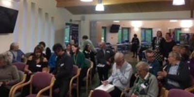 Bexhill Community Marketplace Event