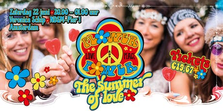 Flower Power The Summer of Love tickets