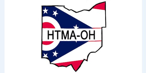 SPONSOR REGISTRATION - 2019 HTMA-OH Annual Conference & Expo: Solutions @ the Speed of Change