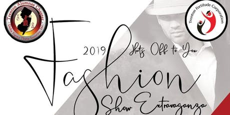 2019 Hat's Off to You - Fashion Show Extravaganza tickets