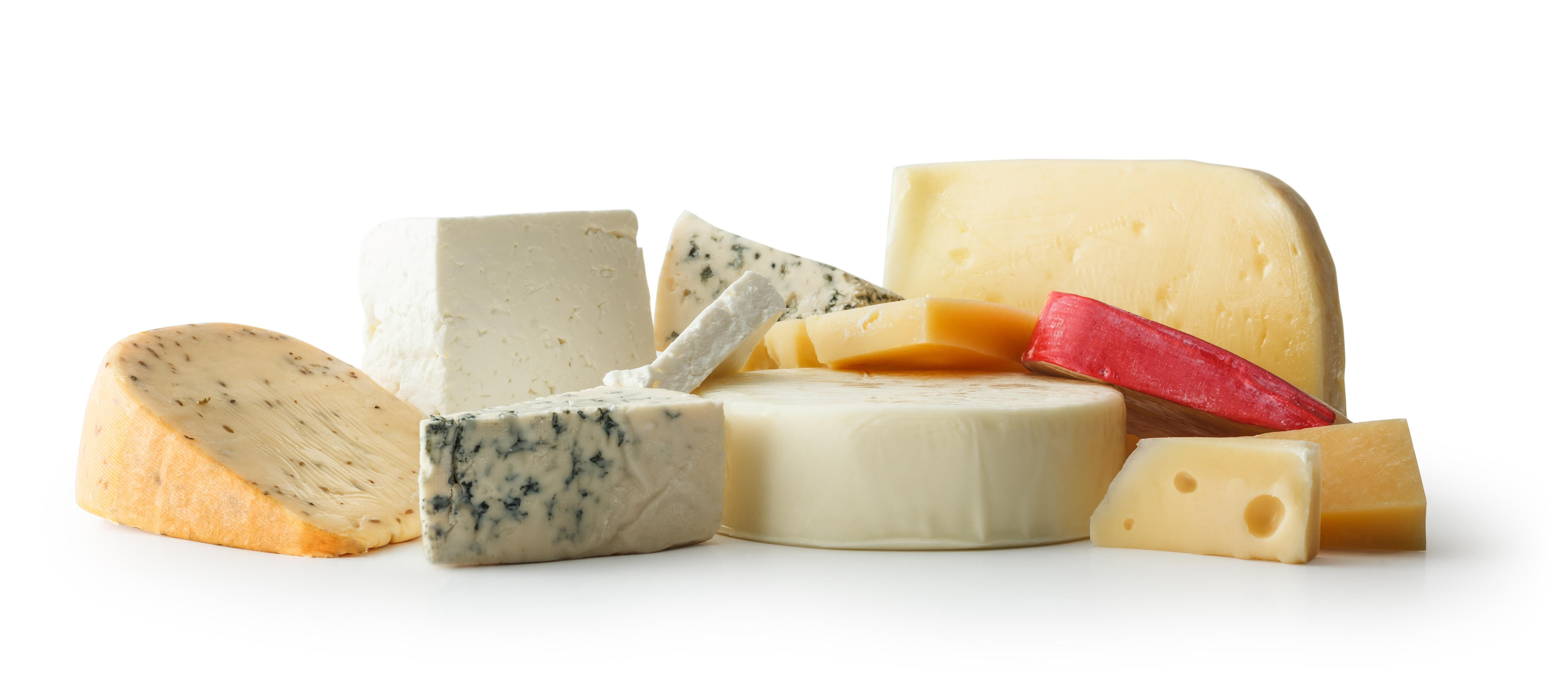 June Cheeses of the Month Tasting - Cascade banner