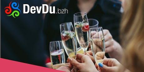 Les 3 ans de DevDu billets