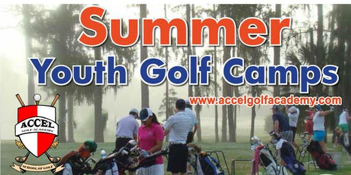 Jakarta Summer Youth Golf Camps