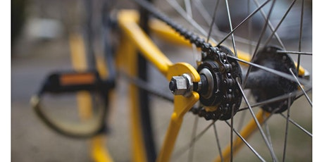 Free puncture repair class tickets