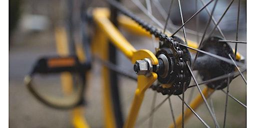 Free puncture repair class
