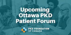 2019 Ottawa PKD Patient Forum