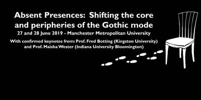 Absent Presences: Shifting the core and peripheries of the Gothic Mode