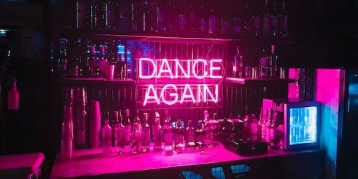 Fierce+Free Dans Event Ladies Only
