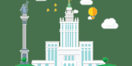 Identity & Access Management Gurus Meetup - Warsaw tickets