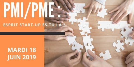 PMI/PME : Esprit start-up es-tu là ? | Open#Business billets