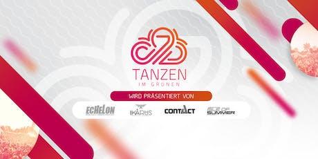 Tanzen im Grünen 2019 Tickets