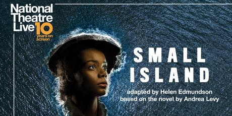 NT Live: Small Island tickets