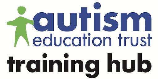 Autism Education Trust Training: Introduction To The Autism Progression Framework