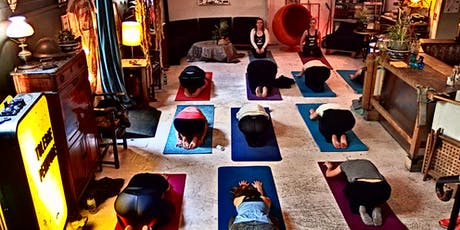 Initiation au yoga ! billets