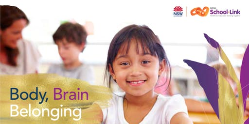 Body Brain Belonging Resource - School Link Launch