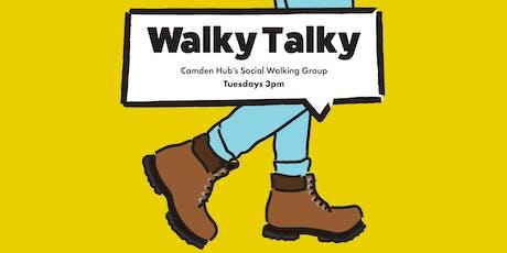 Walky Talky tickets