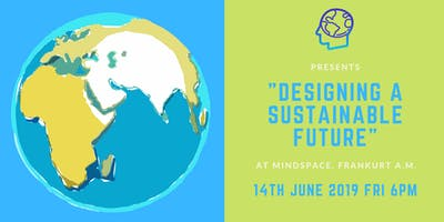 Whinker Talk: Designing a sustainable future