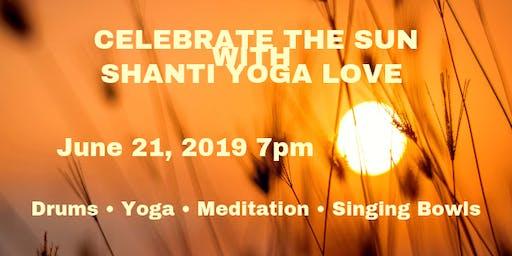 Shanti Sol-ebration