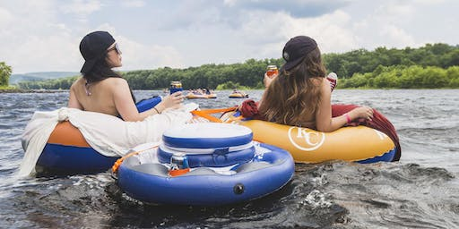 River Tubing & Brewery Tour