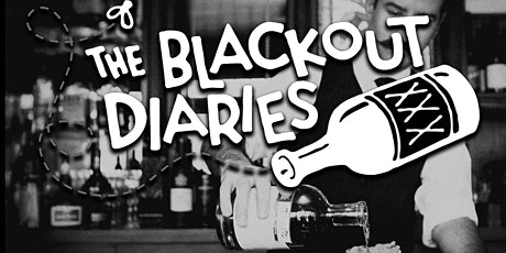 """The Blackout Diaries"" tickets"