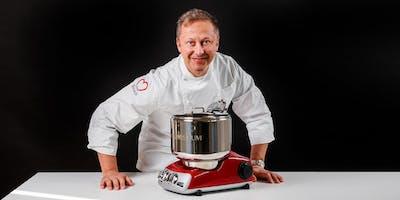 Corso di cucina - Un menù con i marroni insieme a Daniele Persegani