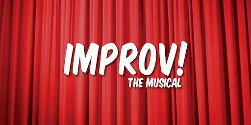 """Improv! The Musical"""