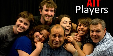 American Improv Theatre Players tickets