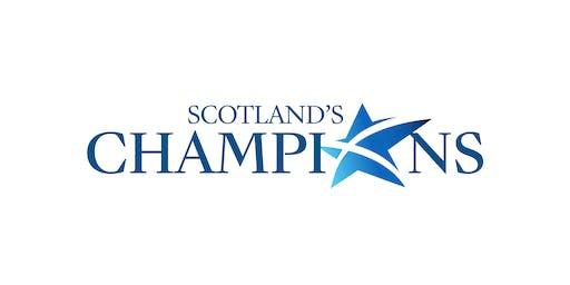 Scotland's Champions 2019