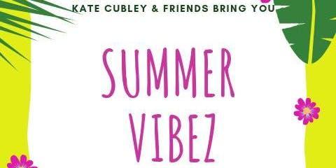 Summer Vibez 2019