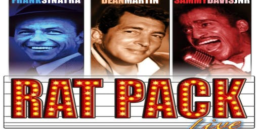 Rat Pack Tribute
