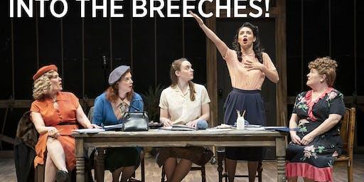 """Into the Breeches!"""