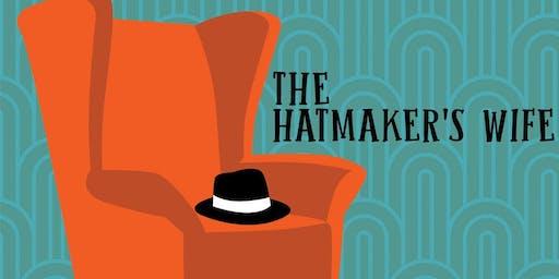 """The Hatmaker's Wife"""