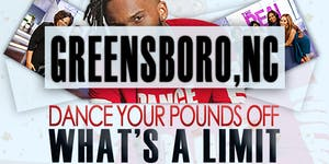 DANCE YOUR POUNDS OFF hits GREENSBORO!