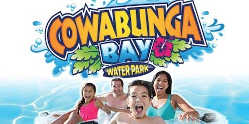 Cowabunga Bay Water Park