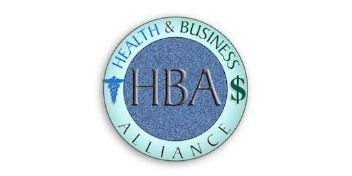 HBA July Meeting