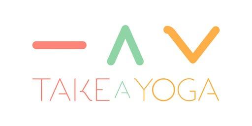 Hatha Yoga: me, myself and my mat
