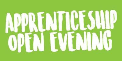 West Notts College - Apprenticeship Open Evening