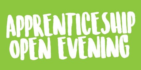 West Notts College - Apprenticeship Open Evening tickets