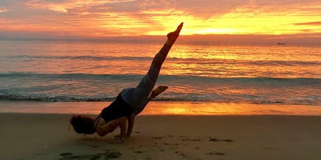 Arm Balances and Inversions Workshop tickets