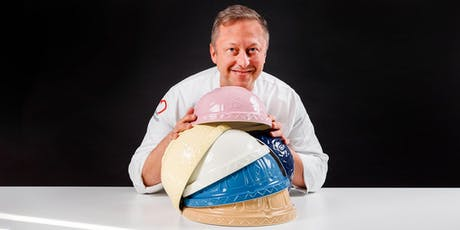 Corso di cucina - Le magie del paiolo con Daniele Persegani biglietti